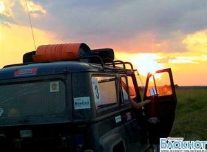 В Краснодарском крае стартуют соревнования по автомототуризму