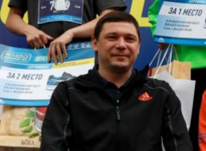Мэр Краснодара заявил о намерении «подтянуть фигуру»