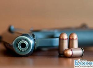У жителя Лабинска изъяли партию оружия