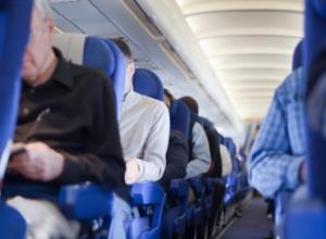 В краснодарском аэропорту пассажирам из Турции начали мерить температуру