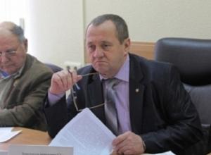 Указом Путина уволен главный следователь Кубани
