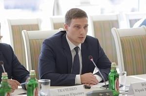 Малый и средний бизнес на Кубани будет развивать Юрий Волков