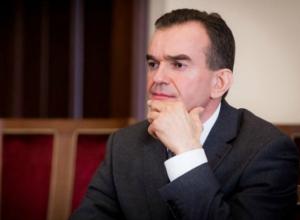 Глава Кубани прокомментировал выборы в Заксобрание края