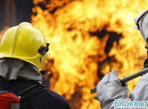 В Курганинском районе из-за нарушения работы электроприборов сгорела пенсионерка