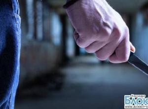 В Краснодаре зарезали 20-летнего парня