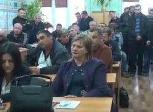 Новороссийск останется без маршруток