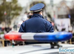 В Тимашевском районе задержали угонщика