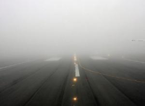 Около тысячи пассажиров застряли в аэропорту Краснодара