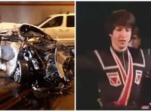 «Молодой и талантливый»: погибшим в Сочи водителем «Лексуса» оказался известный хореограф