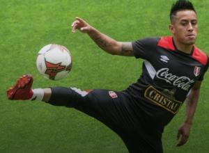 «Краснодар» интересуется полузащитником «Сан-Паулу» и сборной Перу Куэвой