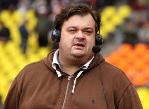 Гонорар с матчей в Сочи комментатор Уткин пожертвует на лечение аутистов