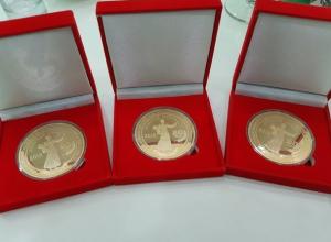 На выставке в Москве наградили представителей кубанской делегации