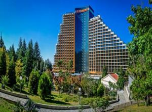 Оздоровительный комплекс «Дагомыс» в Сочи признан банкротом