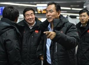 Китайские туроператоры оценят возможности Сочи