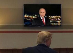Стать первым Владимиру Путину помогли жители Краснодарского края