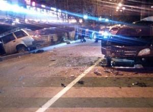 В сочинской аварии погиб 39-летний мужчина