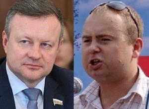 Андрей Руденко: «Моего бывшего помощника Дениса Хмелевского завербовали чиновники за 30 сребреников»