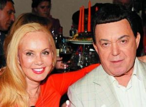 Супруга Иосифа Кобзона приедет на вечер памяти певца в Краснодаре