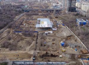 Строящийся на Кубани музей «Моя Россия» может стать предметом споров у жителей
