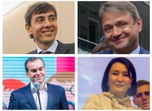 «Искренняя», «презрительная» или «на камеру»? – что стоит за улыбками чиновников Кубани