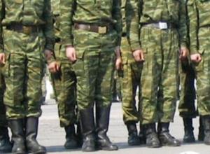 На военной базе в Тихорецке взорвался артиллерийский снаряд