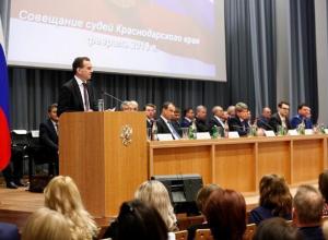 Суды Краснодарского края помешали принятой градостроительной политике региона