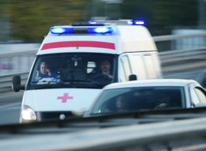 На Кубани погибли два человека в ДТП с КамАЗом