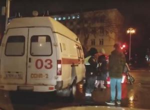 «Доставка за наш счет»: в Краснодаре в ДТП попал доставщик пиццы