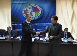 Новым депутатом Заксобрания Кубани стал молодой коммунист