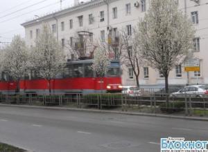 В Краснодаре будут изменены трамвайные маршруты №5 и №9