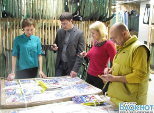 «Отдых на Кубани.ру» теперь выпускается тиражом 50 тысяч экземпляров
