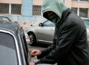 На Кубани поймали 23-летнего угонщика