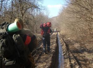 Спасатели ищут пенсионера из Адыгеи, который потерялся в горах