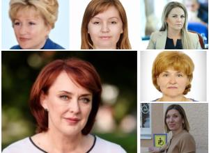 Модный приговор вынесла женщинам-политикам Кубани стилист Елена Сайко