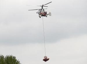 Семь человек вытащили из моря за сутки спасатели Ейского района