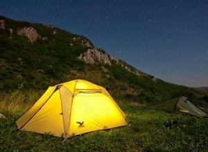 Туристы-дикари мешают собирать курортный налог на Кубани