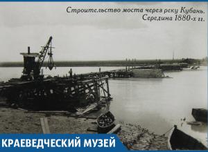 В XIX веке мосты испытывали не КАМАЗами, а гружеными поездами