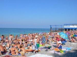 В Сочи пополнился «черный список» муниципальных пляжей