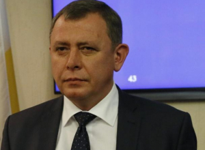 Знакомьтесь, нового чиновника показали в Краснодаре