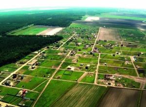Краснодару подарили землю под строительство школы и детсада