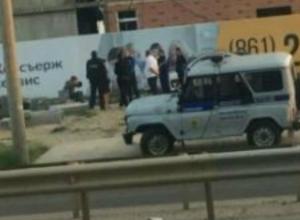 Голодающий дольщик поймал подростков, пытавшихся угнать автобус в Краснодаре