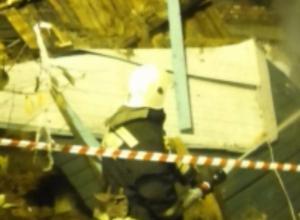 На Кубани из-за взрыва сетевого газа загорелся многоквартирный дом
