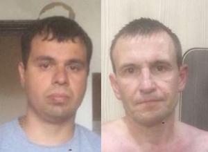 Опубликованы фото краснодарцев, подозреваемых в убийстве матери Ахеджака
