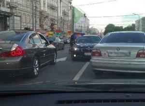 Краснодарским автомобилистам готовят новые штрафы