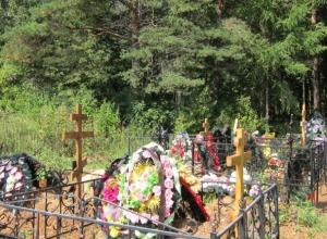 «Чтобы было где похоронить»: Анапа расширяет кладбище