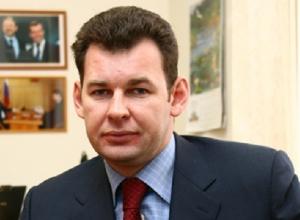 Арестован вице-губернатор Краснодарского края Вадим Лукоянов