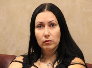Суд по делу вдовы главаря кущевской банды Цапка вновь перенесли