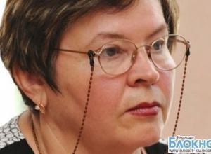 Неизвестные сняли более 90 миллионов рублей со счета Надежды Цапок