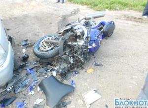 Три человека погибли в ДТП под Усть-Лабинском