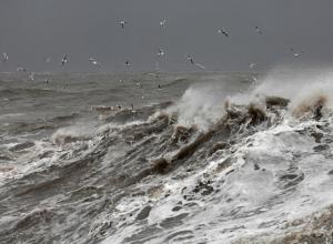 Керченская переправа может закрыться из-за усиления ветра